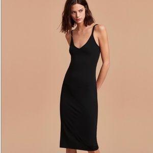 Wilfred Free GITTE Dress - Black
